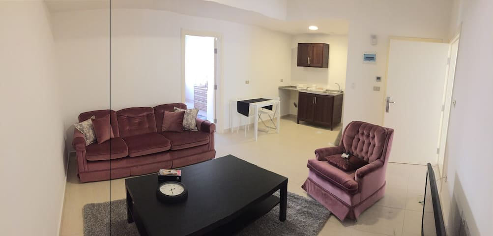 Sparkling New Furnished Apartment - City Center