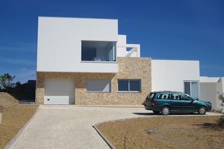 Luxury villa in sunny Algarve - Casa de camp