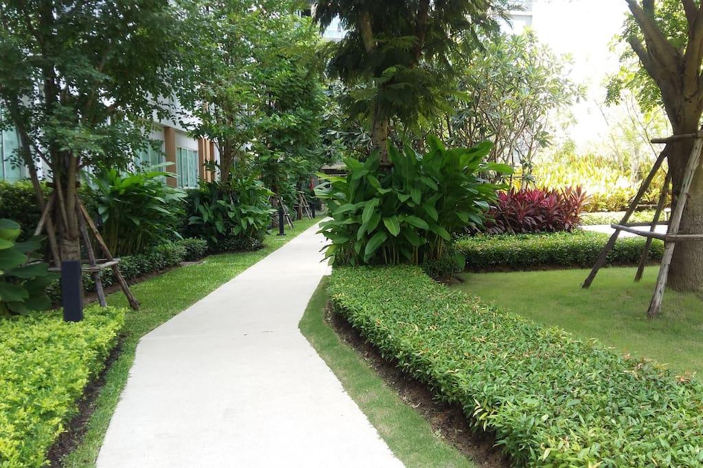 health park