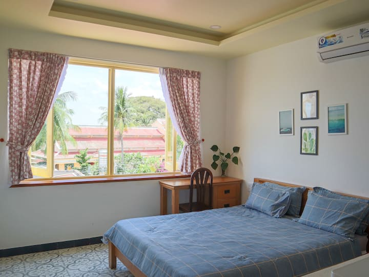 Charming Room (Homestay In Tay Ninh)