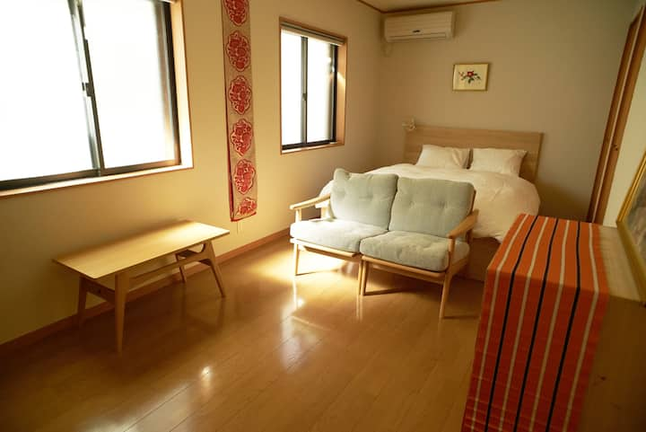 3BR Ebisu house. Government/ fire station approved