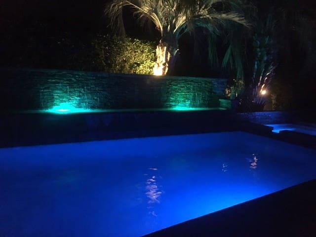 Luxurious yet cozy desert get-away! - Indian Wells - Haus