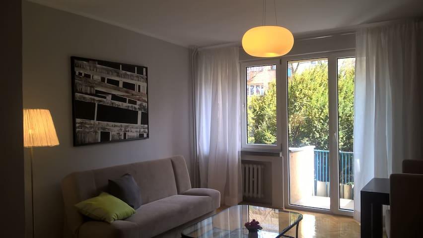 Apartament blisko rynku - Wroclaw - Byt