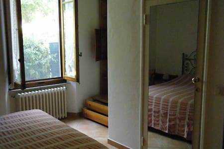 Villa Giada - North Room - Forte dei Marmi - Hus