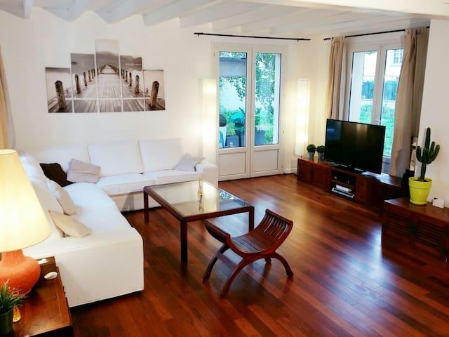 Proche CDG; Villepinte; Le Bourget - Aulnay-sous-Bois - House