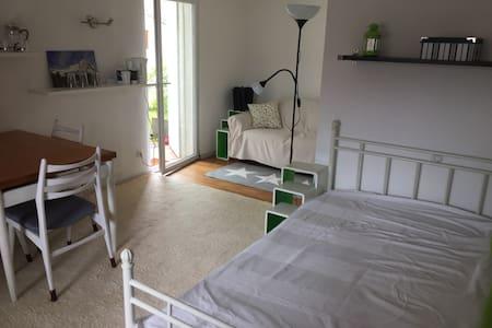 Gemütliches Apartment mit Bad & separatem Eingang