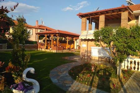 Villa Tamazi