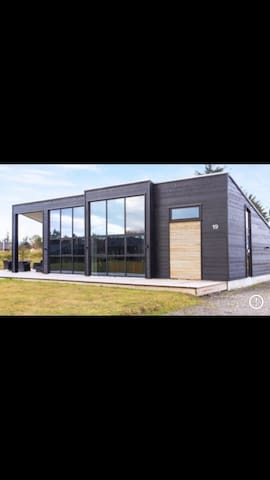Sommerhus fra 2016 i dejlige Lønstrup