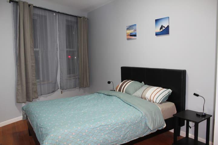 Comfortable & Beautiful Apartment in Brooklyn!