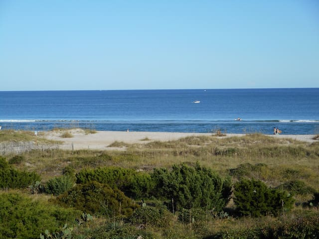 Seaside Sanctuary - Wrightsville Beach - Apartment