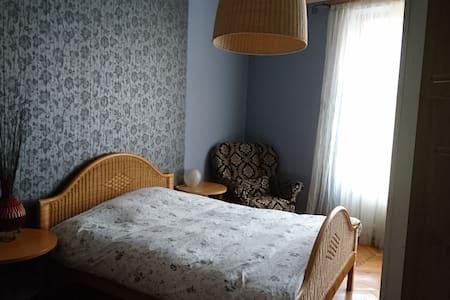 Room Next to City - Wien