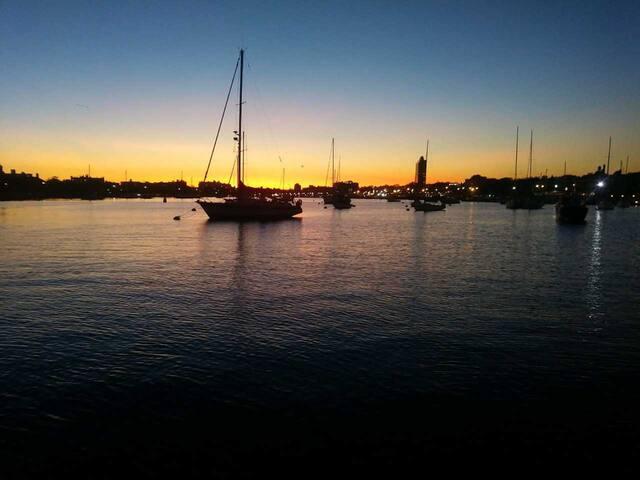 Brooklyn Sailing+Sleep Aboard