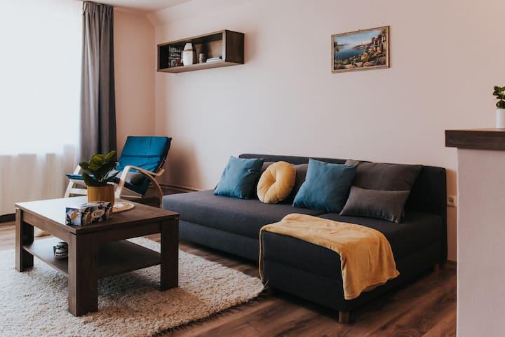 Lotus Apartman