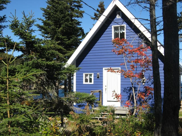 Sunfish Cottage - Hubbards