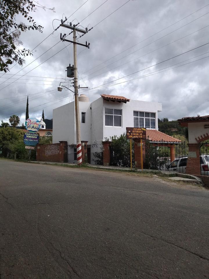 Hermosa casa en San Agustín Etla