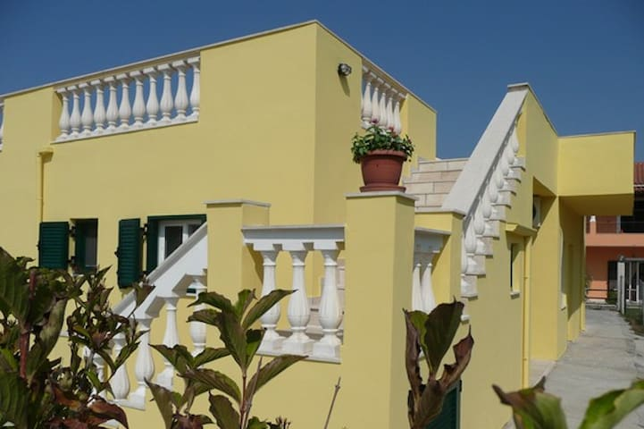 Harlexeys, Roda, Corfu - Roda - Apartment
