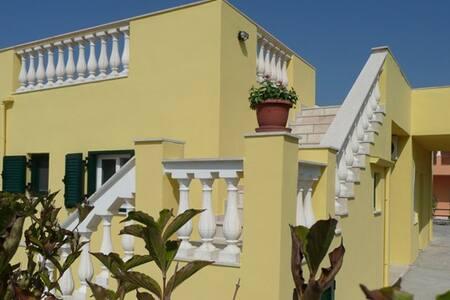 Harlexeys, Roda, Corfu - Roda - Flat