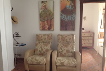 Casa en plena Sierra Norte  Sevilla - House