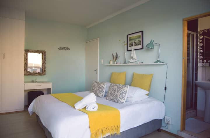 Cristal Cove Sea view Double room