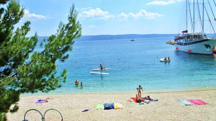 Tempera 1- terrace,sun&beach-BEST PRICES