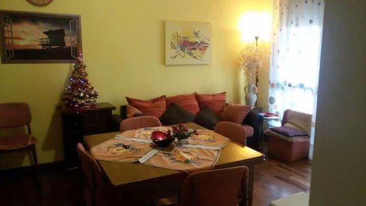 Appartamento Perugino