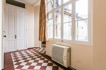 Your Vintage Home in New Tiflis - Tbilisi