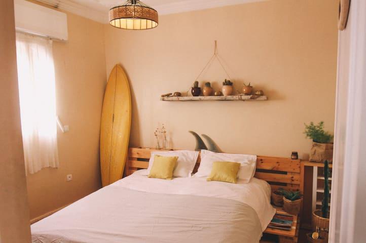 The Surf Beach House