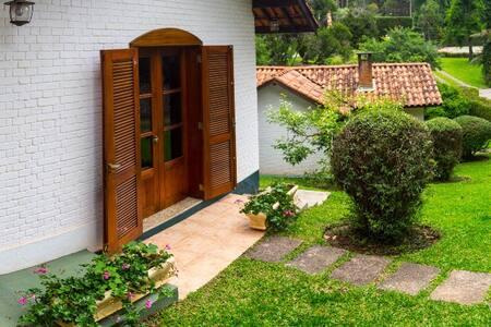 Chalé Villa Del Monte