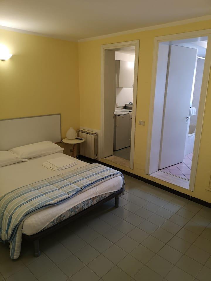 Casa vacanze Carducci 2