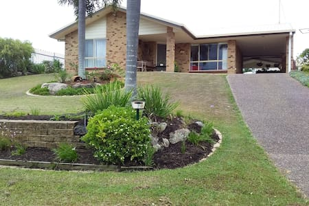 Homestay On Melaleuca  - 2 bedroom travel haven