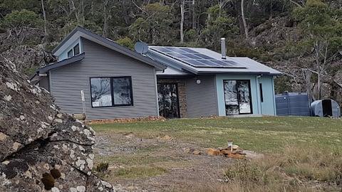 Great Lake Central Highlands Tasmania