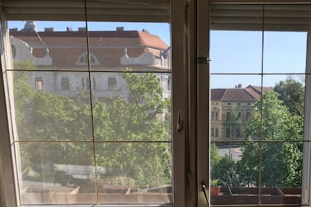 Two-story cosy flat in the heart of Szeged