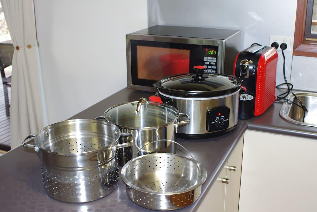 Aldi coffee machine slow cooker