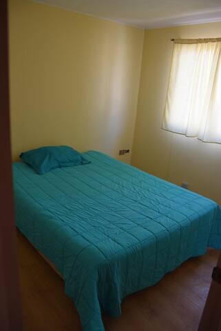 Dormitorio-Pricipal