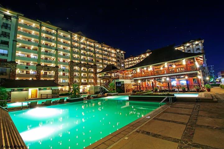 A Relaxing Spacious home near Ayala Feliz Mall