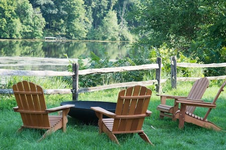 Lakeside Boutique Bed & Breakfast