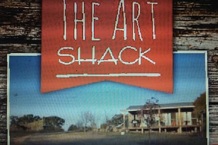 Art Shack (1), Wallabadah, Australia - Wallabadah