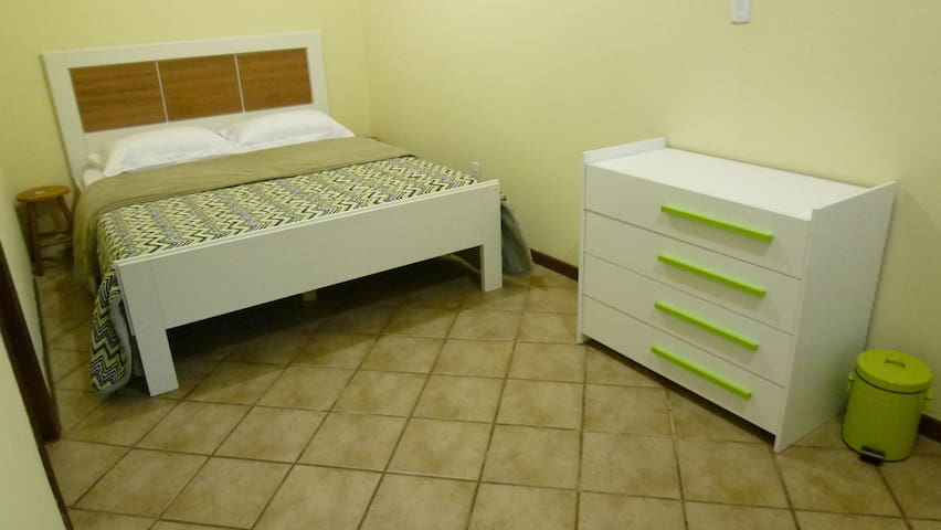 Comfortable suite near UFSC