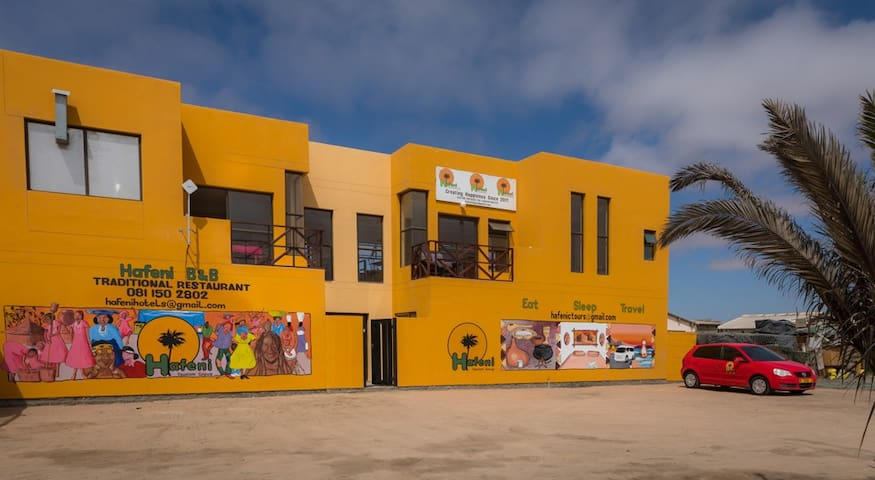 Bed and Breakfast (Walvis Bay)