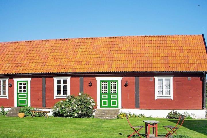 10 person holiday home in FÄRJESTADEN