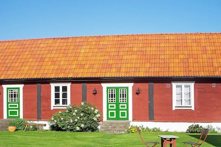 10 person holiday home in FÄRJESTADEN
