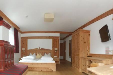 Hotelzimmer mitten in Mayrhofen abzugeben - Mayrhofen