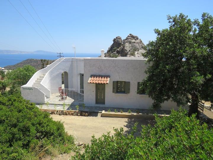 Serendipity Crete