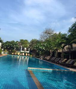 Superior Bungalow in Koh Phangan