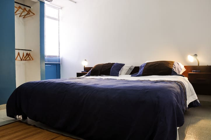 Lovely Independent room - Cartagena - House