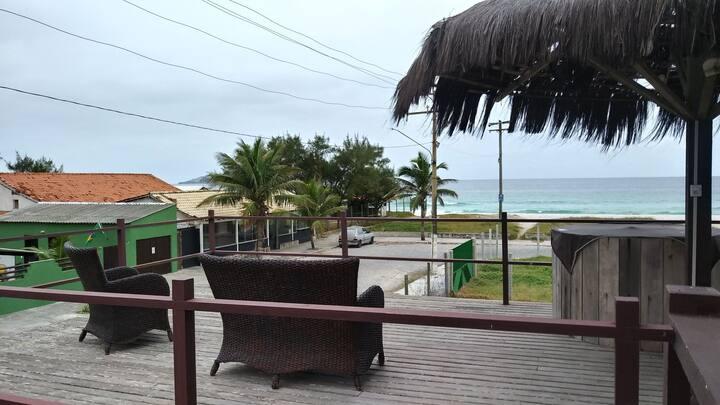 Apartamento\ Loft com vista pro MAR em Cabo Frio