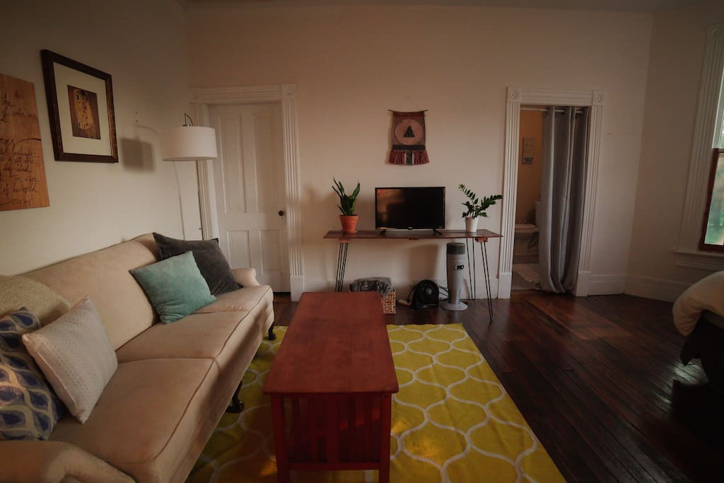 Master Suite With Private Entrance Houses For Rent In Chattanooga Tennessee United States