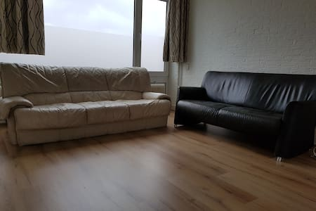 basic 4 person apartment close to airport - Eindhoven - Apartment