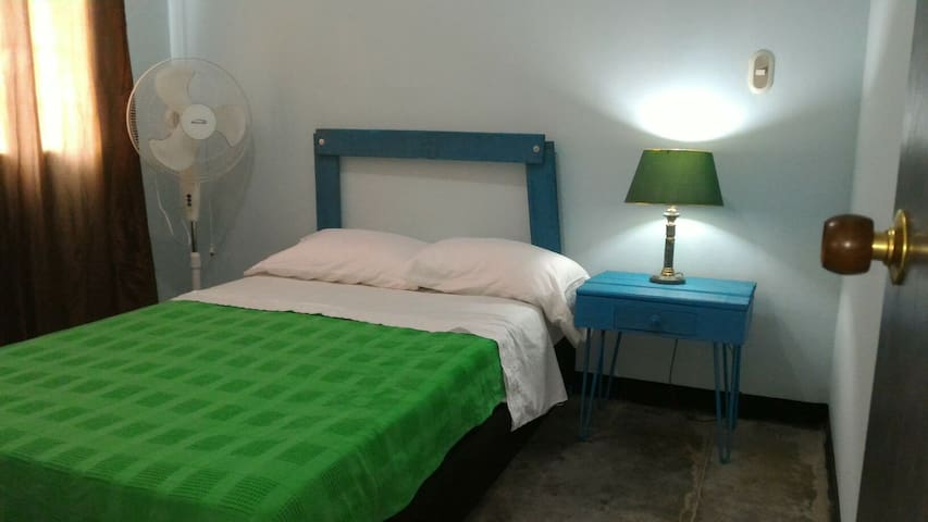 Habitación en km 30 - Borrero Ayerbe - Appartement