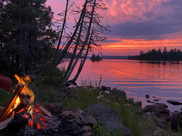 Haven at Loon Lake